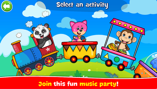 Musical Game for Kids 1.27 screenshots 1