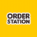 OrderStation - Androidアプリ