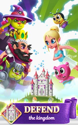 Princess Alice - Bubble Shooter Game 2.2 screenshots 22