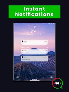Logify – WhatsApp Tracker 8