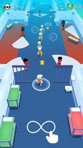 Prison Escape 3D - Stickman Prison Break android2mod screenshots 5