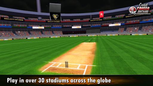 Cricket Career 2016 3.3 Screenshots 13