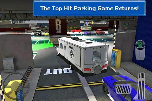 Multi Level 7 Car Parking Simulator 1.2 screenshots 2