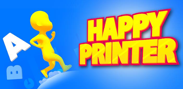Happy Printer