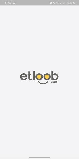 Etloob - اطلب  screenshots 1