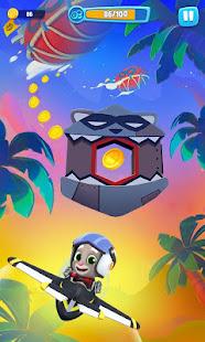 Talking Tom Sky Run: The Fun New Flying Game 1.2.0.1340 Screenshots 4