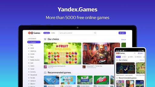 Yandex Games screenshots 5