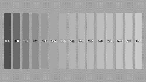 Display Tester Apkfinish screenshots 5
