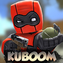 KUBOOM 3D: FPS Shooter