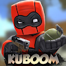 KUBOOM 3D: FPS Shooter icon