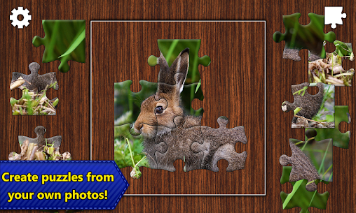 Free Jigsaw Puzzles Epic Apk Download 2021 4