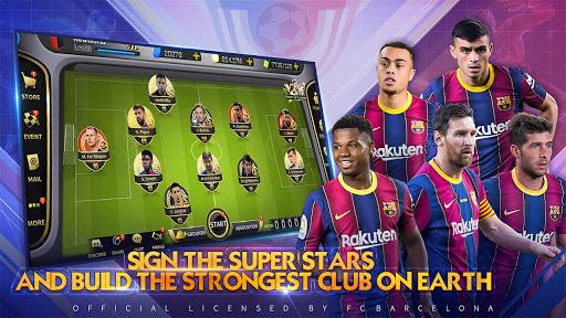Champions Manager Mobasaka: 2021 New Football Game  Screenshots 5