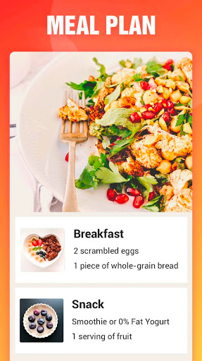 Lose Weight at Home - Home Workout in 30 Days 1.059.61.GP Screenshots 8