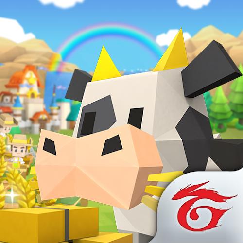 Garena Fantasy Town - Farming Simulation 0.3.2