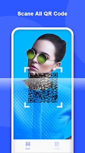 QR Pro - QR Code Reader & Code Scanner