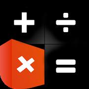 Calculator Lock - Hide Photo / Video & Vault-Hidex