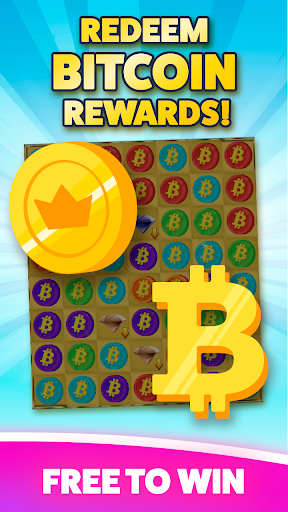 Bitcoin Blast - Earn REAL Bitcoin! 2.0.19 screenshots 2