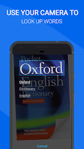 Oxford Dictionary of English Full 8