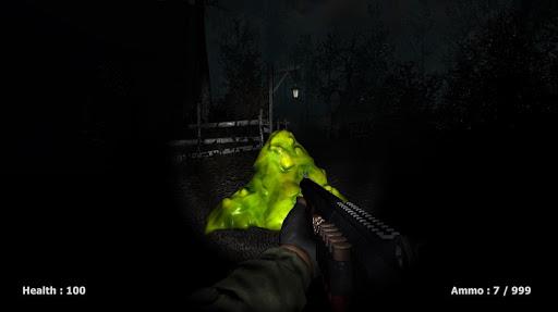 Shoot Your Nightmare Halloween apkmr screenshots 4