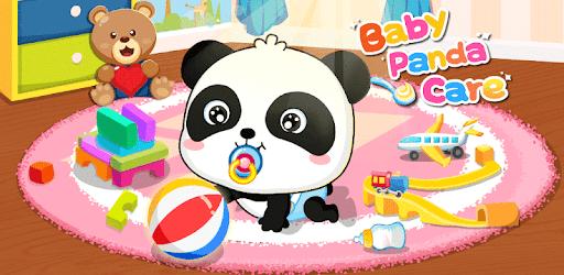 Baby Panda Care Versi 8.53.00.02