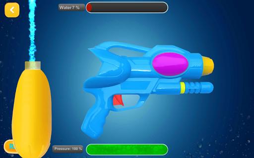 Water Gun Simulator 1.2.2 screenshots 15