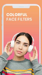 Selfie Camera - Beauty Selfie Camera Photo Editor