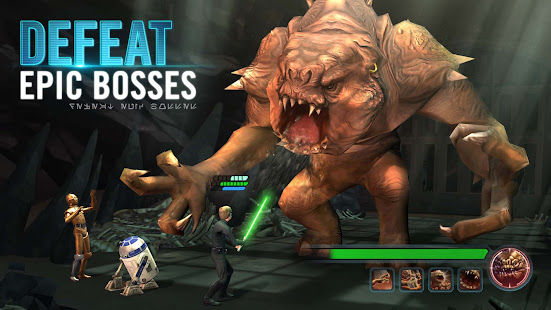 Mod Game Star Wars™: Galaxy of Heroes for Android