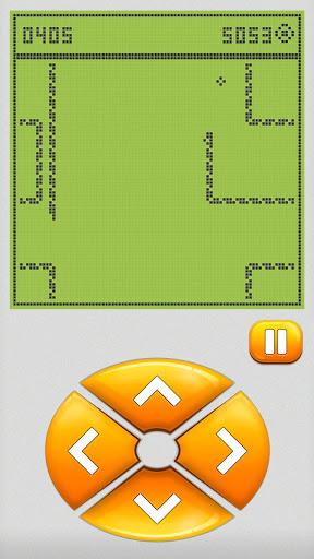Snake Game 2.8 screenshots 4