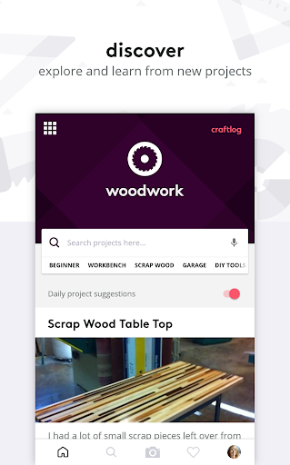 Woodworking  Screenshots 1