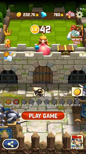 Monster Breaker Hero 11.05 screenshots 17