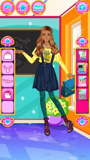 High School Dress Up For Girls 1.2.0 screenshots 22