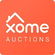 Xome Real Estate Auctions