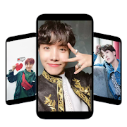 BTS Jhope Wallpaper Offline - Best Collection
