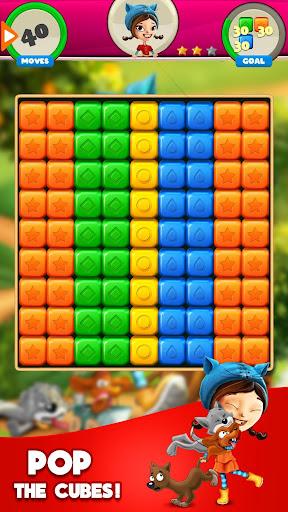 Toy Box Arena Crush- Match Puzzle Game 470 screenshots 8