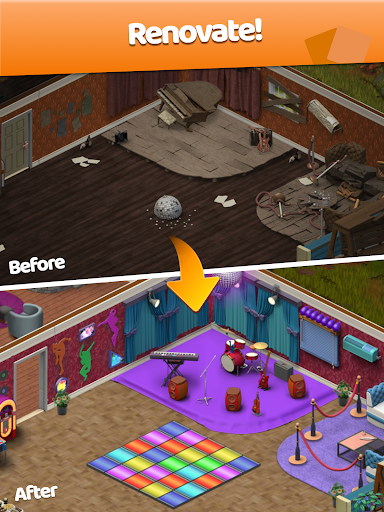 Trivia Mansion: Quiz & Design 1.0.6 Screenshots 9