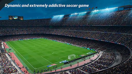 Football 2019 - Soccer League 2019 8.8 Screenshots 5