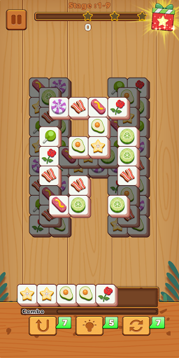 Match Tile Apkfinish screenshots 1