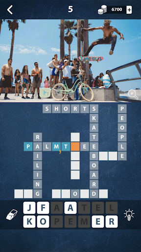 Picture crossword u2014 find pictures to solve puzzles 1.13 Screenshots 5