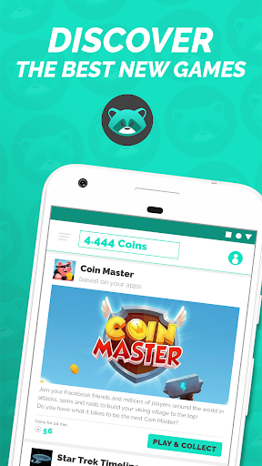 AppStation - Earn Money Playing Games 3.7.0-AppStation Screenshots 1