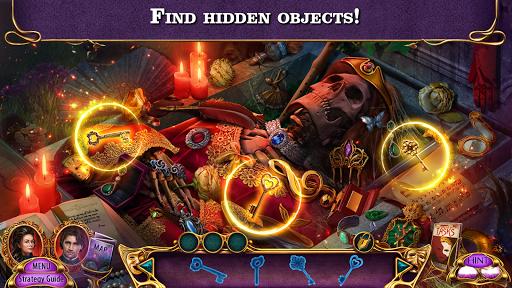 Hidden Objects - Dark Romance 9 (Free To Play)  screenshots 1