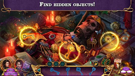 Hidden Objects - Dark Romance 9 (Free To Play) 1.0.20