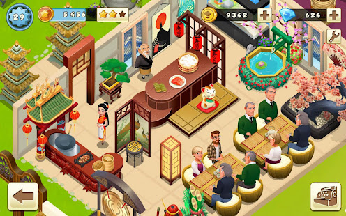World Chef ud83cudf70ud83cudf54ud83cudf5dud83cudf53 2.7.5 Screenshots 13