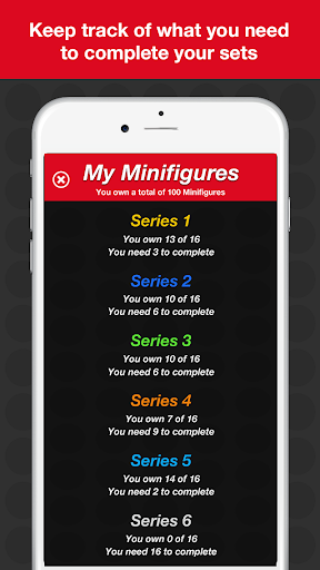 Collector - Minifig Edition For PC Windows (7, 8, 10, 10X) & Mac Computer Image Number- 8