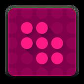icono HTC Dot Design