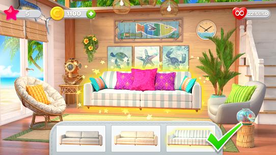 Beach Homes Design : Miss Robins Home Designs Apk 3