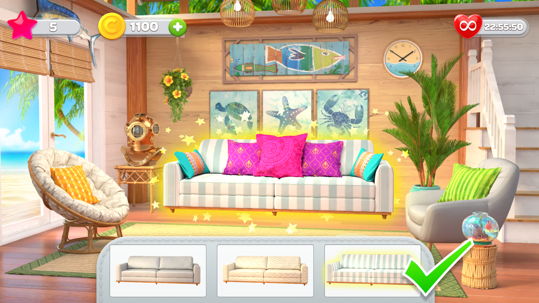 Beach Homes Design : Miss Robins Home Designs screenshot 2