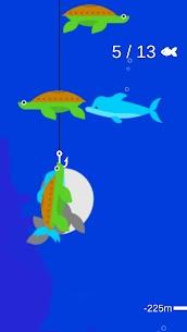 Baixar The Fish Master! MOD APK 1.6.8 – {Versão atualizada} 5