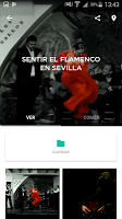 Seville Travel Guide in English with map