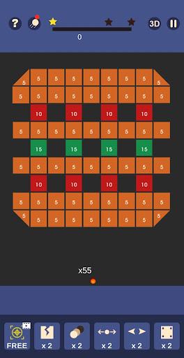 Bricks and Balls - Bricks Breaker Crusher 1.4.8.7 screenshots 2