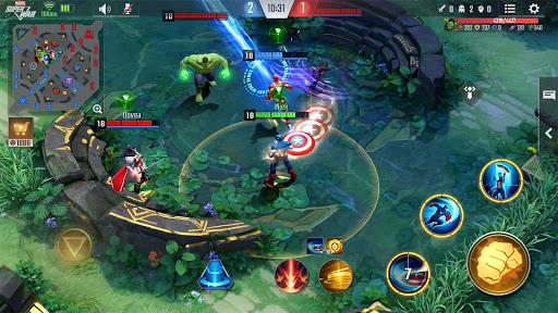 MARVEL Super War goodtube screenshots 7